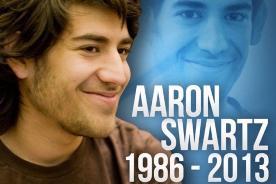 Manifiesto Aaron Swartz