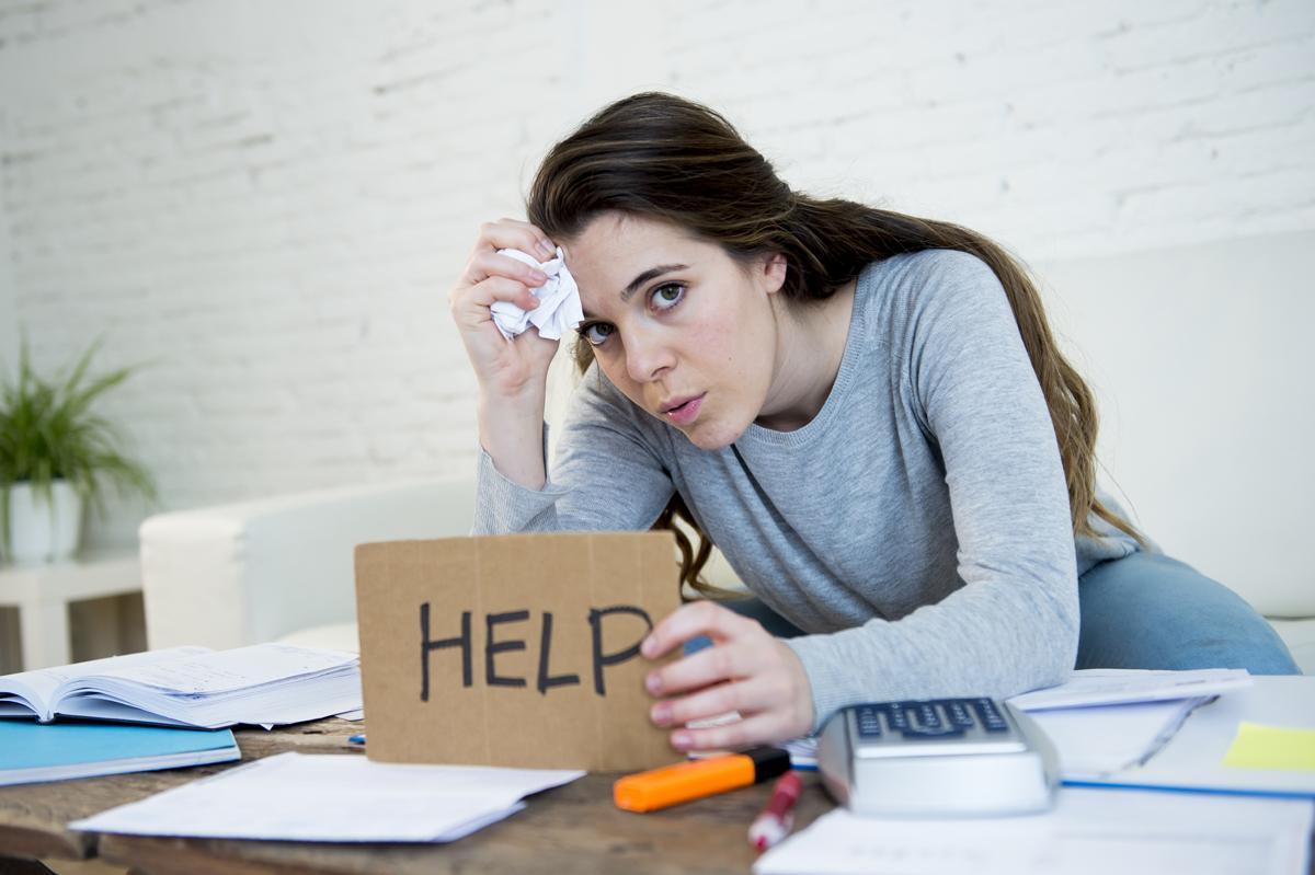 Estrés: Cómo superarlo