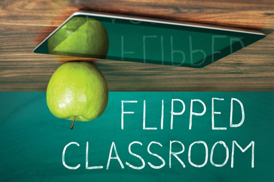 Aula Invertida o Flipped Classroom