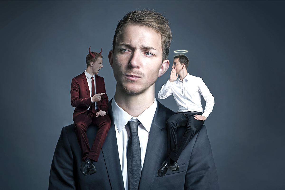 Ser Buena Persona en el trabajo ¿es positivo o negativo?