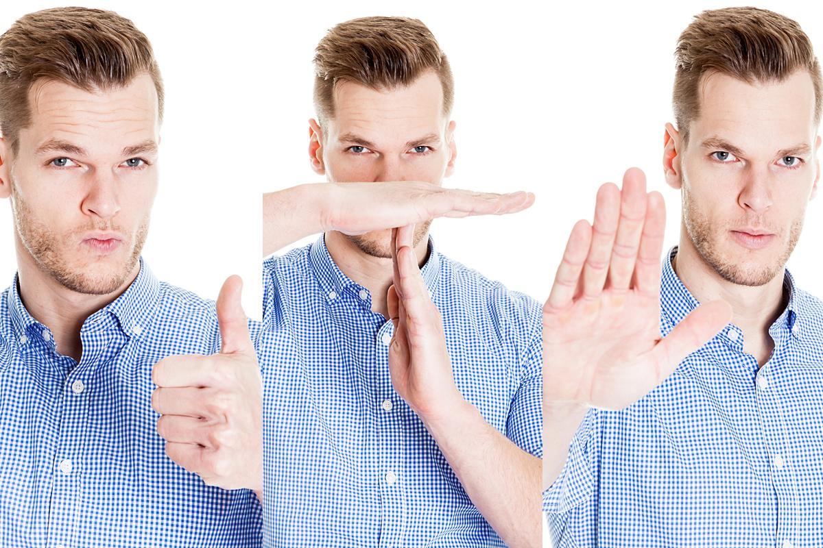 Asertividad: clave de la comunicación personal