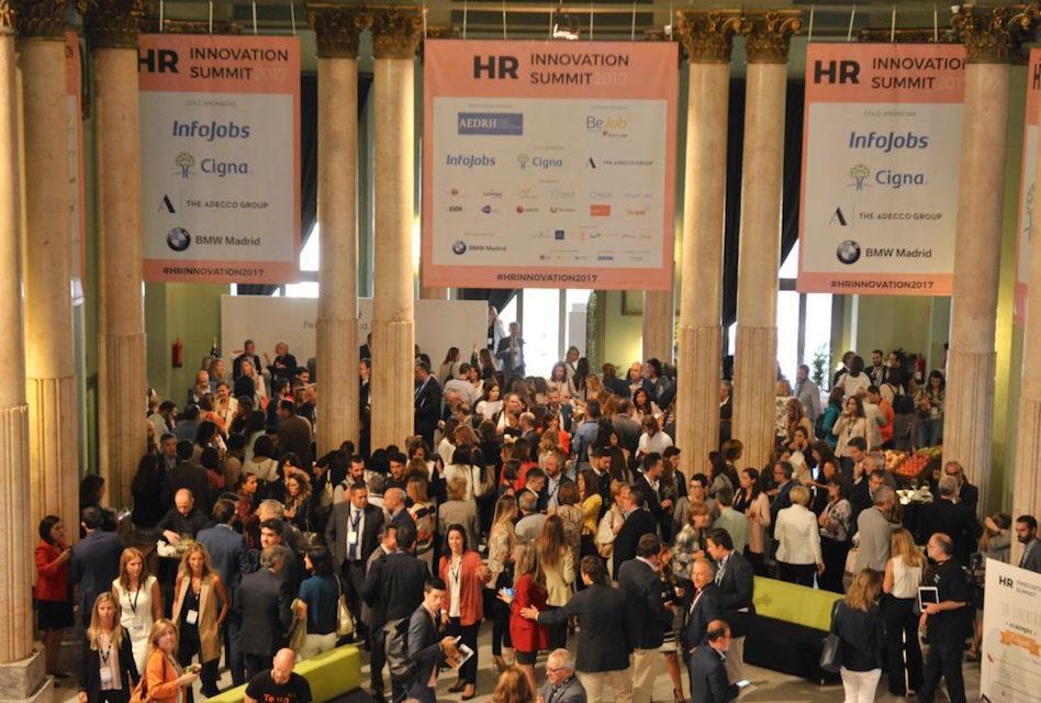 El HR Innovation Summit 2018 agota sus entradas.