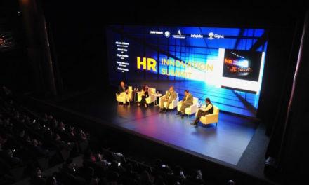 Se agotan las entradas para el HR Summit 2018.