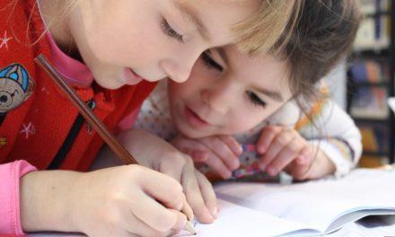 Enseñar a escribir ¿La ortografía importa?