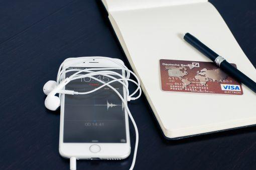 Móvil como dinero electrónico