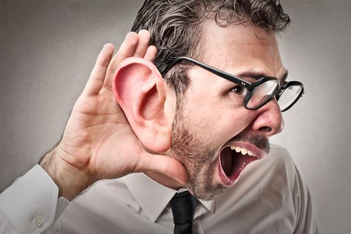 sistema representacion auditivo
