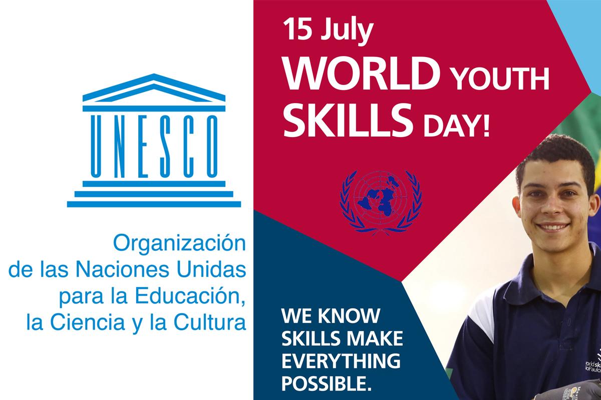 ONU, UNESCO… Hay que Educar en Competencias