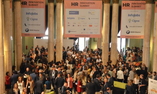 El HR Innovation Summit 2018 agota sus entradas.