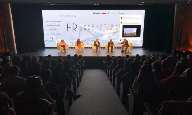 Competencias del Siglo 21 estuvo en el HR Innovation Summit 2018