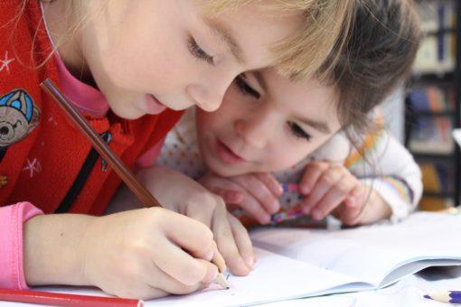 Enseñar a escribir. Educación