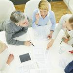 Trabajo en equipo: El escenario de seguridad