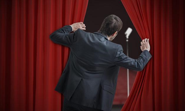 Efectos negativos del miedo a hablar en púbico. El miedo escénico