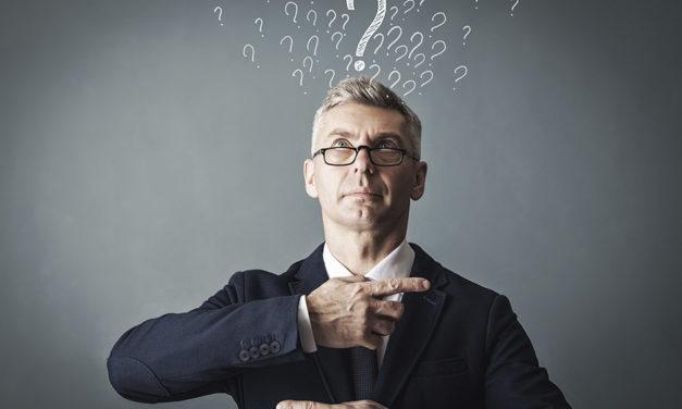 12 preguntas que los líderes deben responder al tomar grandes decisiones