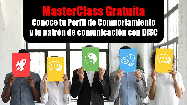 MasterClass DISC